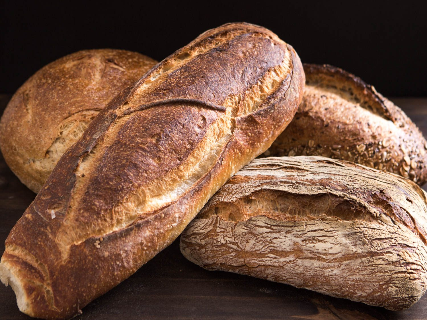 Not By Bread Alone: God's Provision for True Hunger