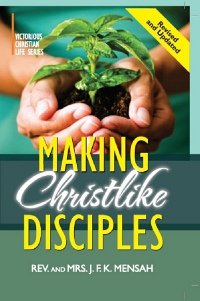 Making Christlike Disciples