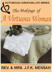 The Makings of a Virtuous Woman