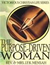 The Purpose-Driven Woman