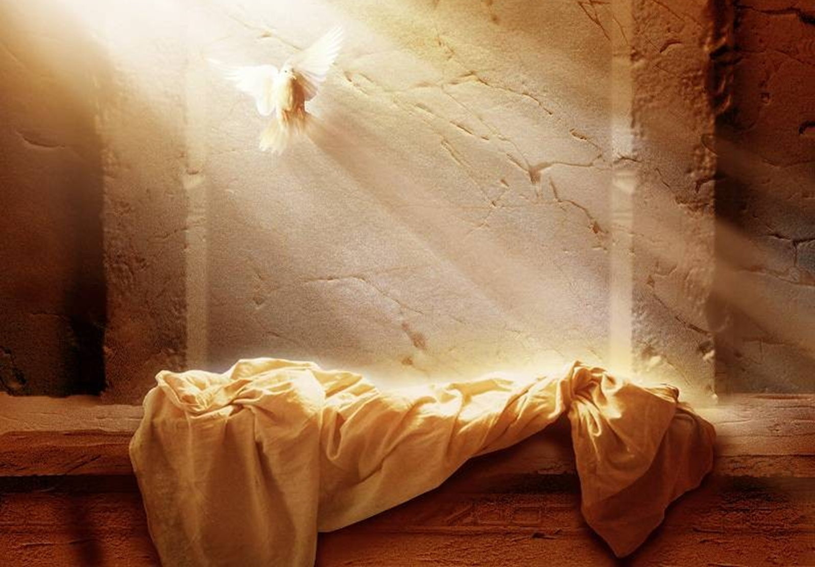 The Power in the Resurrection of Christ