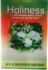 The Holiness Without Which No Man Shall See The Lord